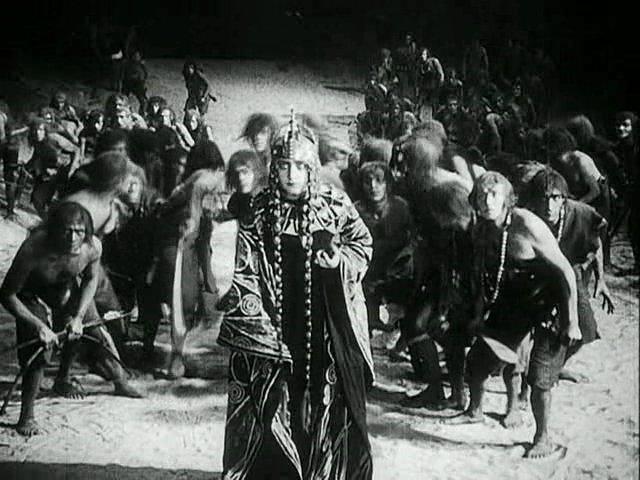 Galerie Les Nibelungen : La Vengeance de Kriemhild 7