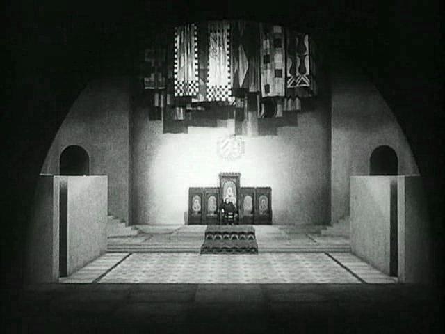Galerie Les Nibelungen : La Vengeance de Kriemhild 5