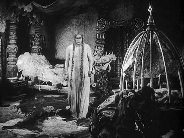 Galerie Les Nibelungen : La Vengeance de Kriemhild 2