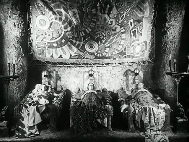 Galerie Les Nibelungen : La Vengeance de Kriemhild 9