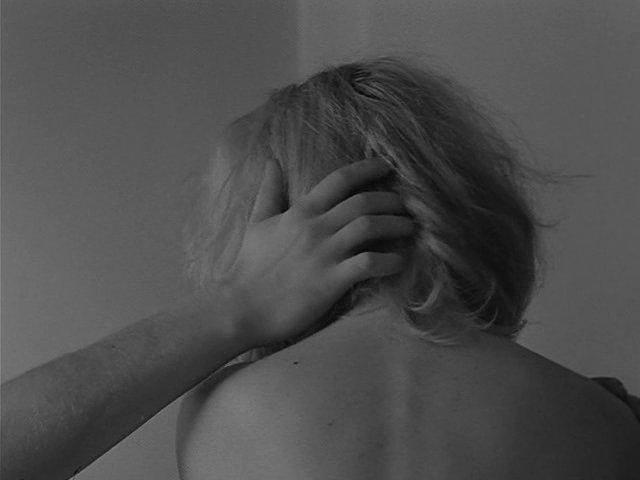 Galerie Les Amours d'une blonde 1