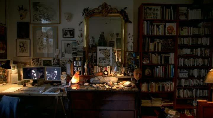 Galerie Voyage autour de ma chambre 8