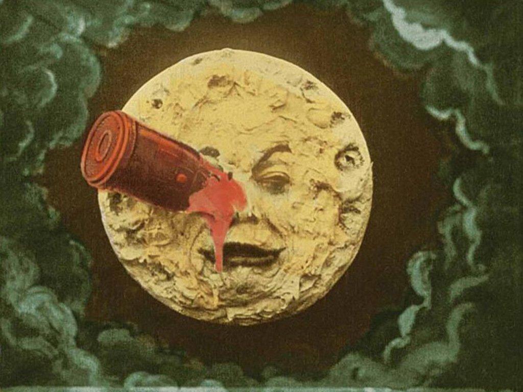Galerie Le Voyage dans la Lune