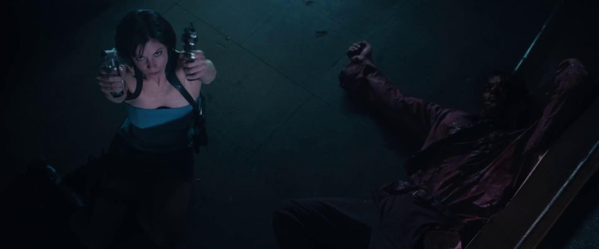 Galerie Resident Evil: Apocalypse 4