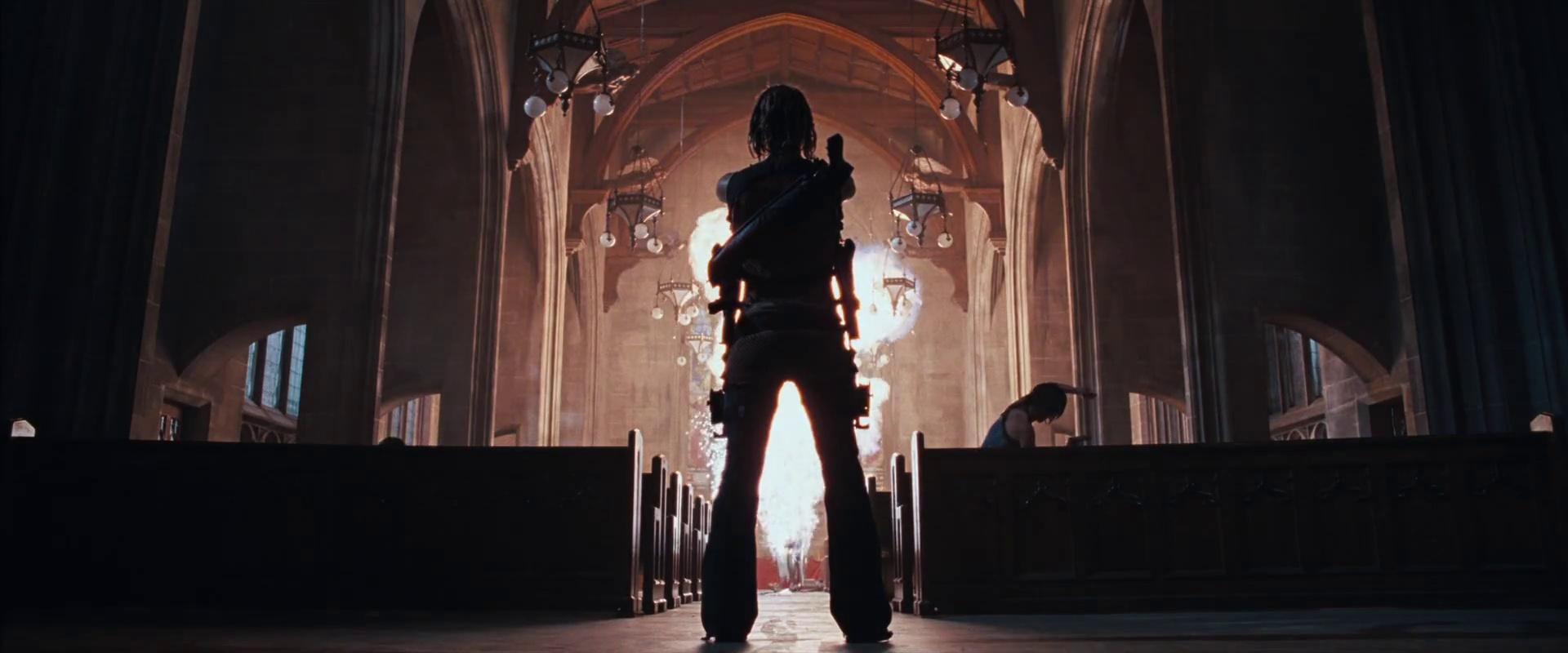 Galerie Resident Evil: Apocalypse 5