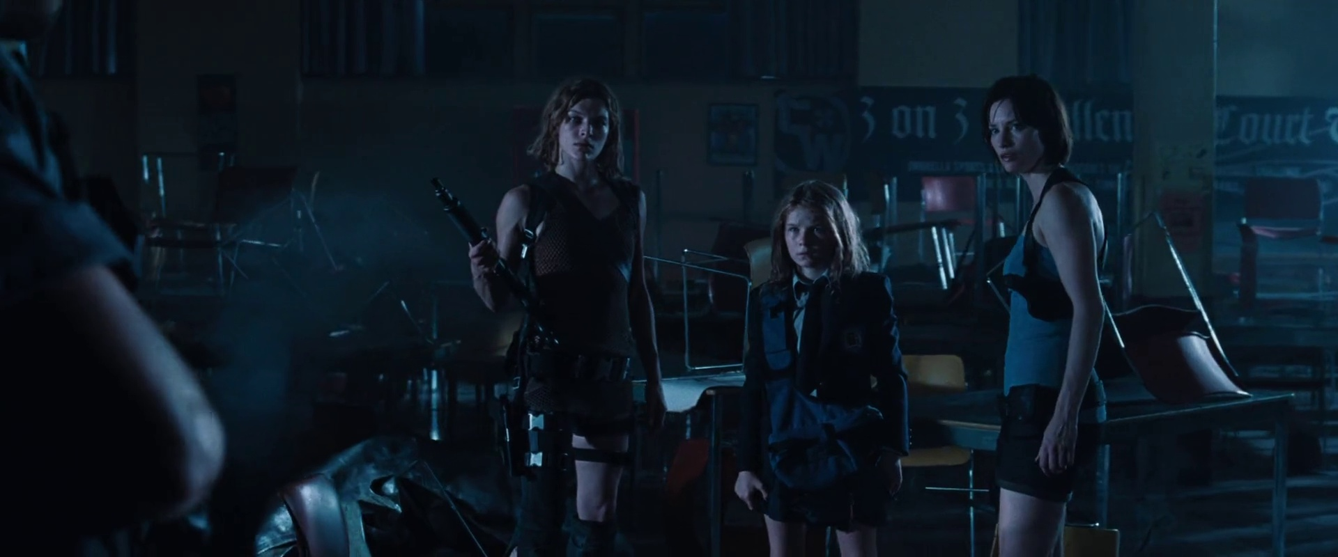 Galerie Resident Evil: Apocalypse 7