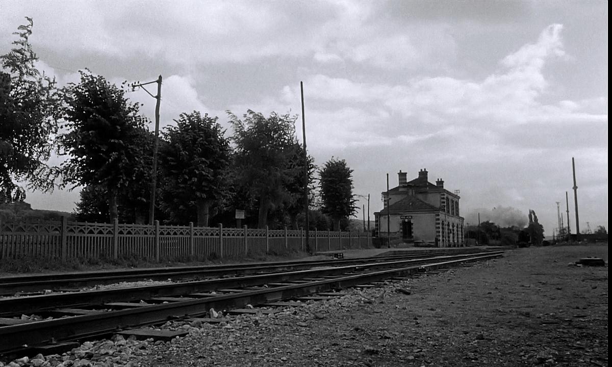 Galerie Le Train 8