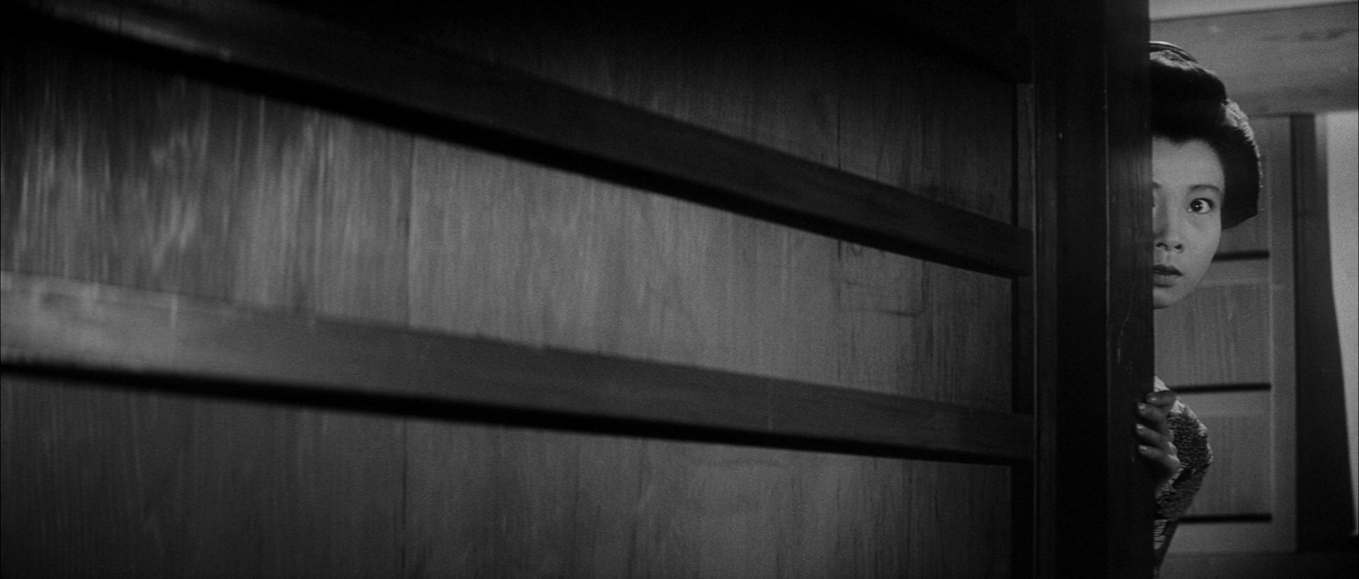 Galerie Trois samouraïs hors-la-loi 3