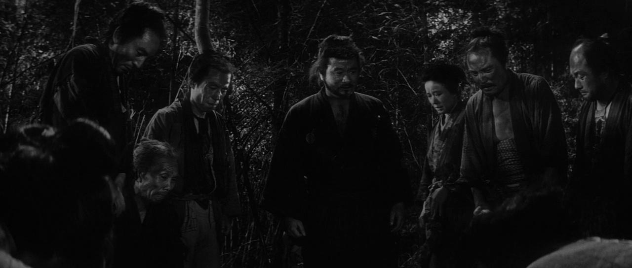 Galerie Trois samouraïs hors-la-loi 6