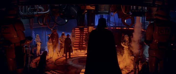 Galerie Star Wars : Episode V - L'Empire contre-attaque 9