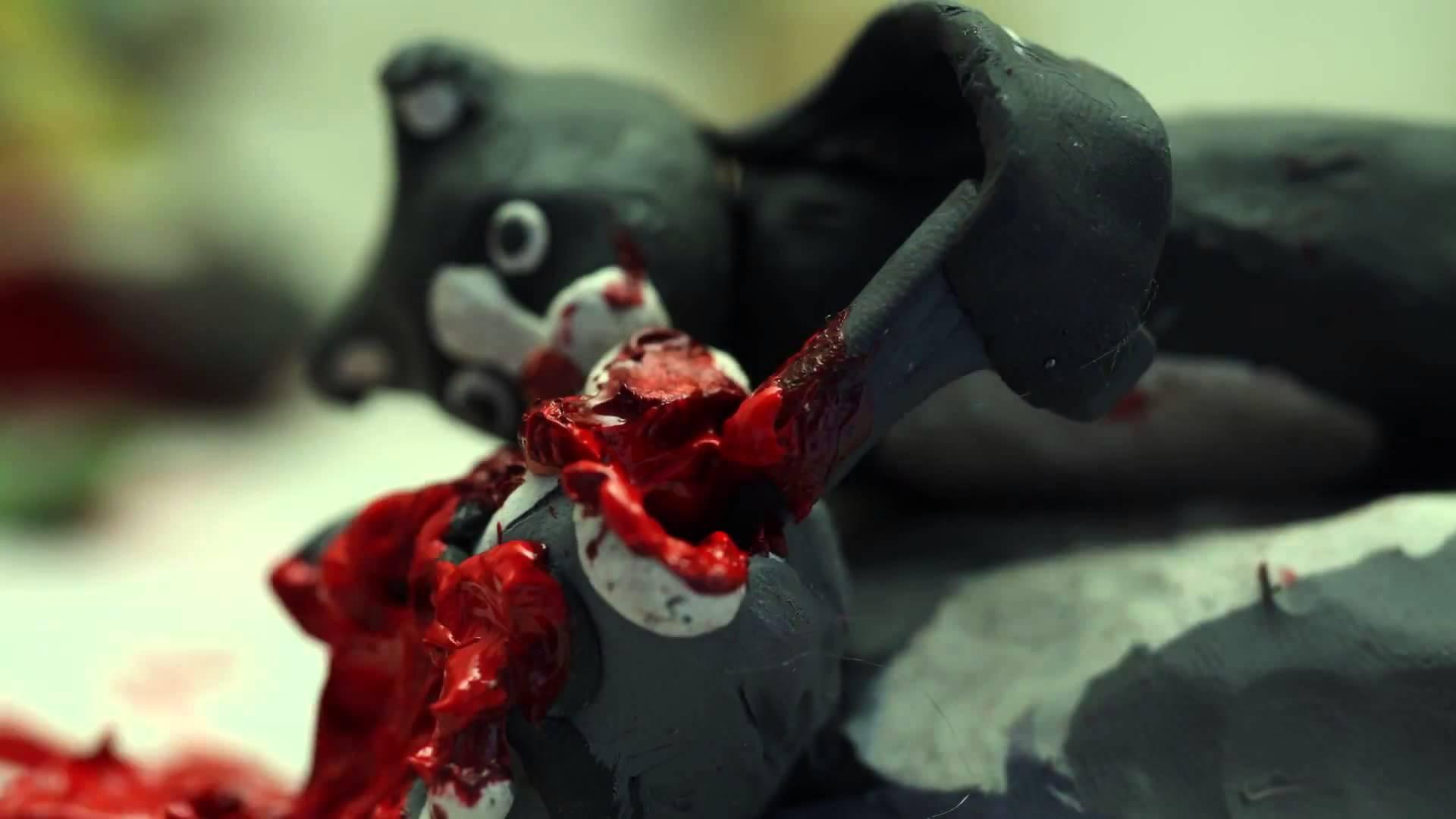 Galerie Claycat's The Raid 1