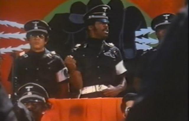Galerie The Black Gestapo