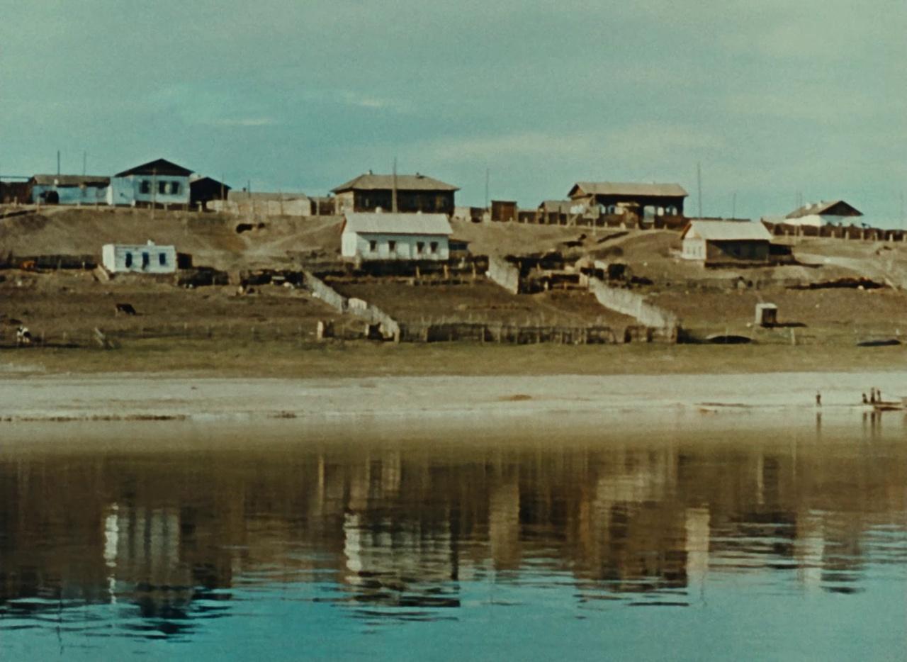 Galerie Lettre de Sibérie 5