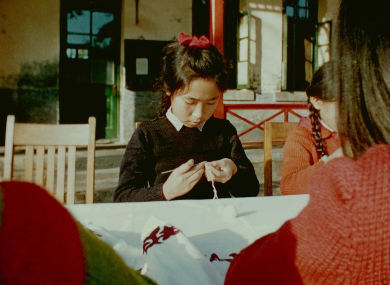 Galerie Dimanche à Pekin 4