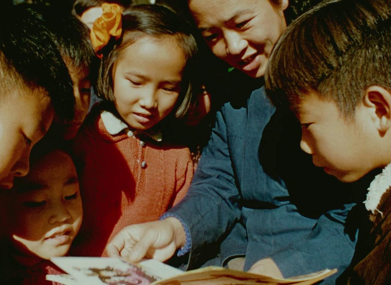 Galerie Dimanche à Pekin 5