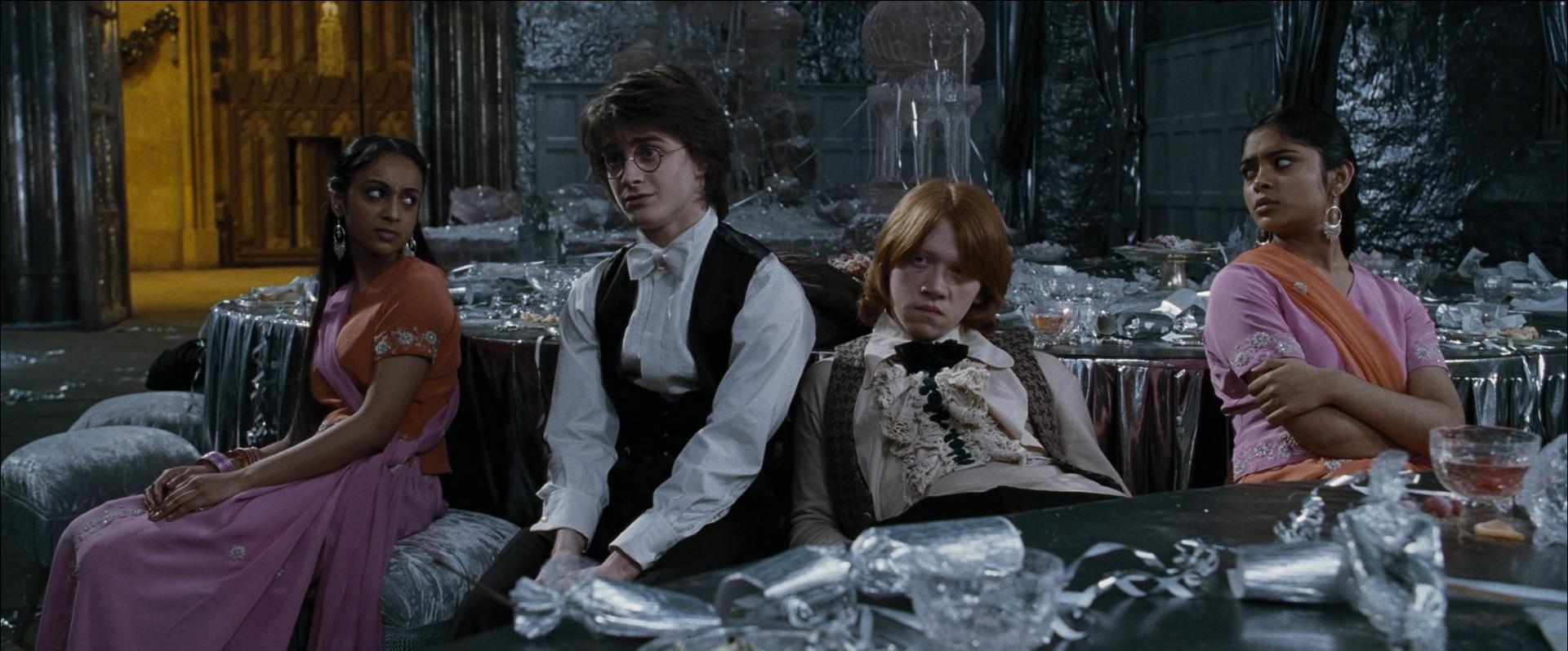Harry potter et la coupe de feu cin lounge - Harry potter 4 la coupe de feu streaming ...
