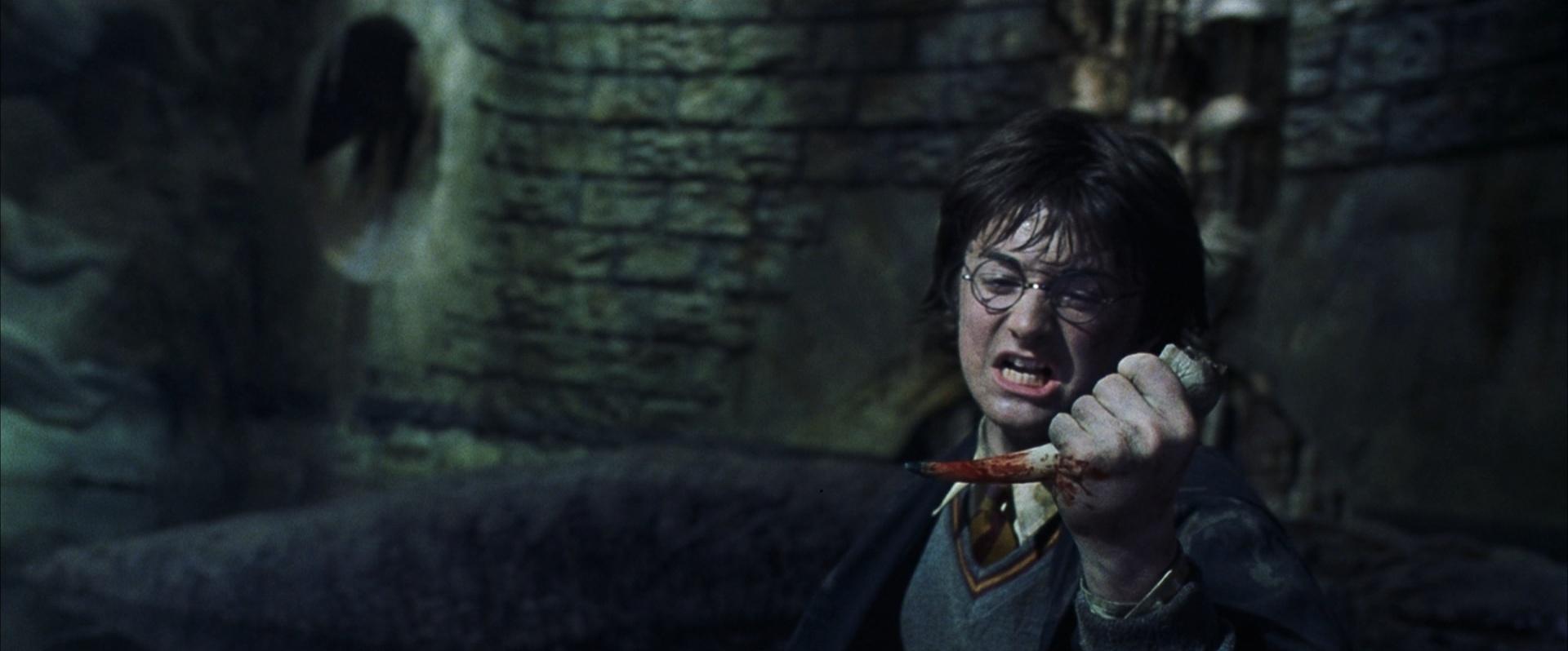 Harry potter et la chambre des secrets cin lounge - Harry potter et la chambre des secrets streaming vk ...