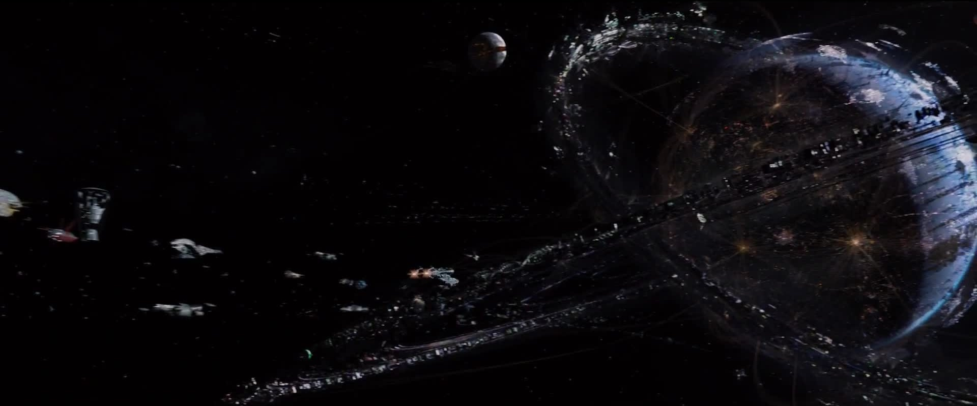Galerie Jupiter : Le destin de l'Univers 7