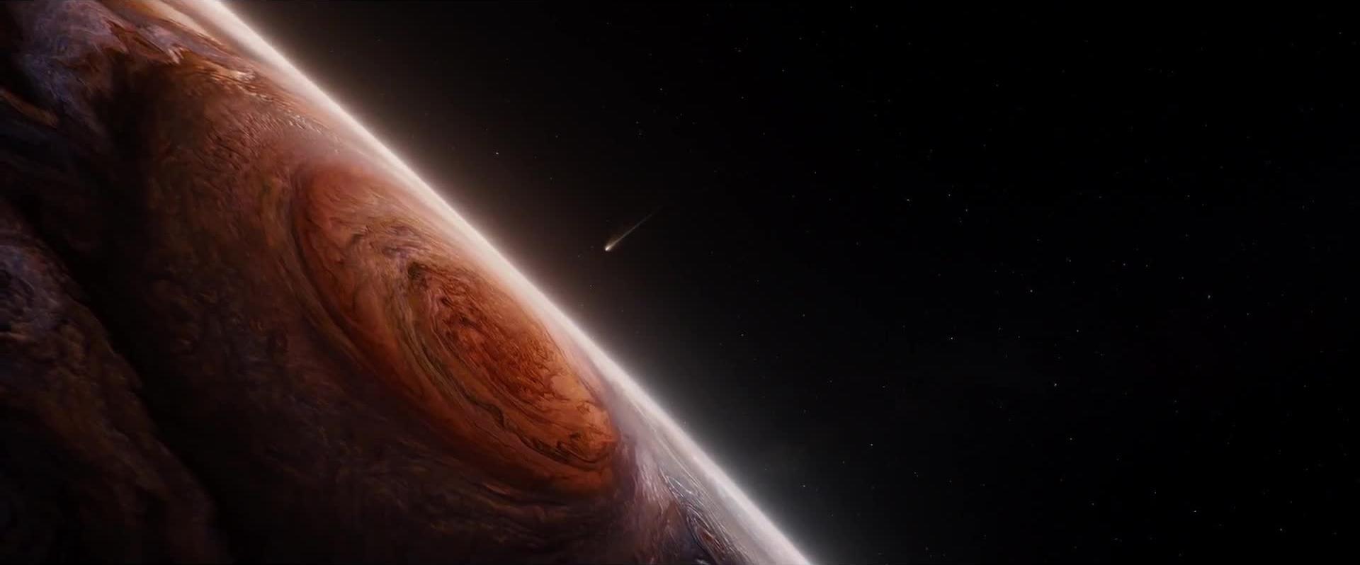 Galerie Jupiter : Le destin de l'Univers 9