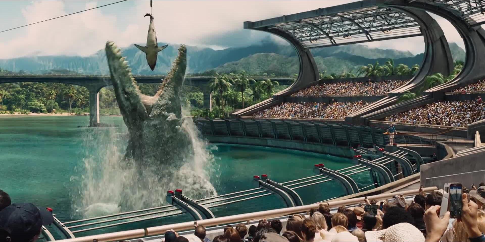 Galerie Jurassic World 5