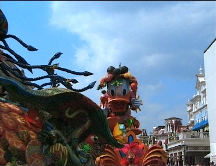 Galerie Disneyland, mon vieux pays natal 2