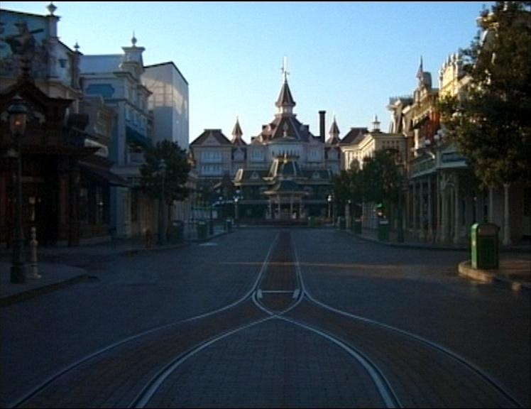 Galerie Disneyland, mon vieux pays natal 9