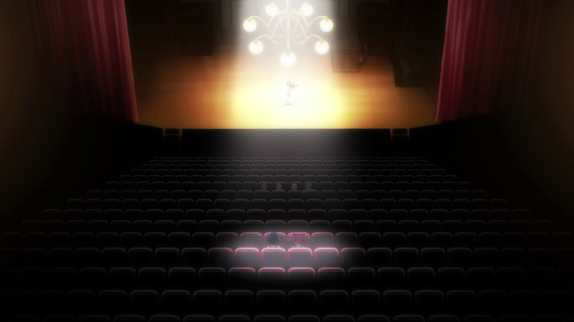 Galerie Puella Magi Madoka Magica the Movie Part II: Eternal 9