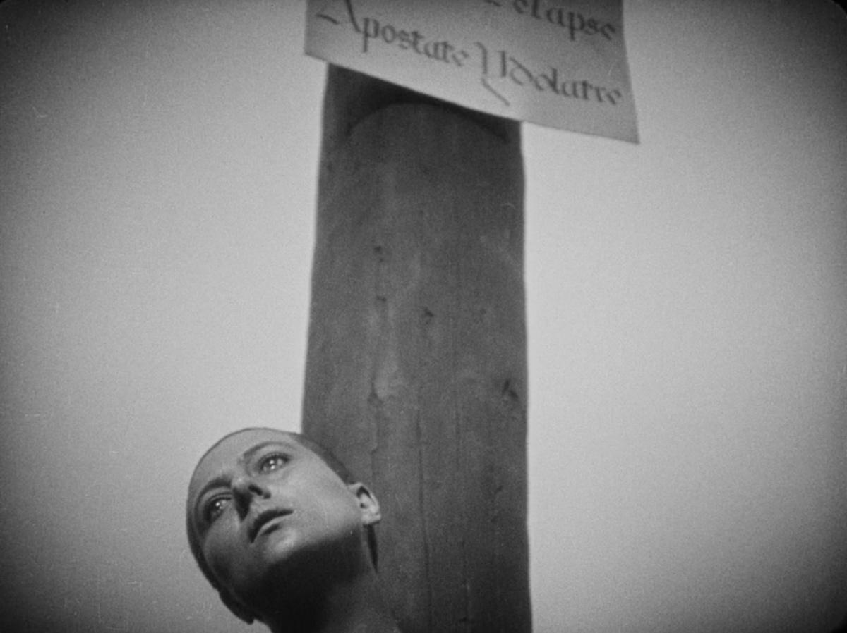 Galerie La Passion de Jeanne d'Arc 1