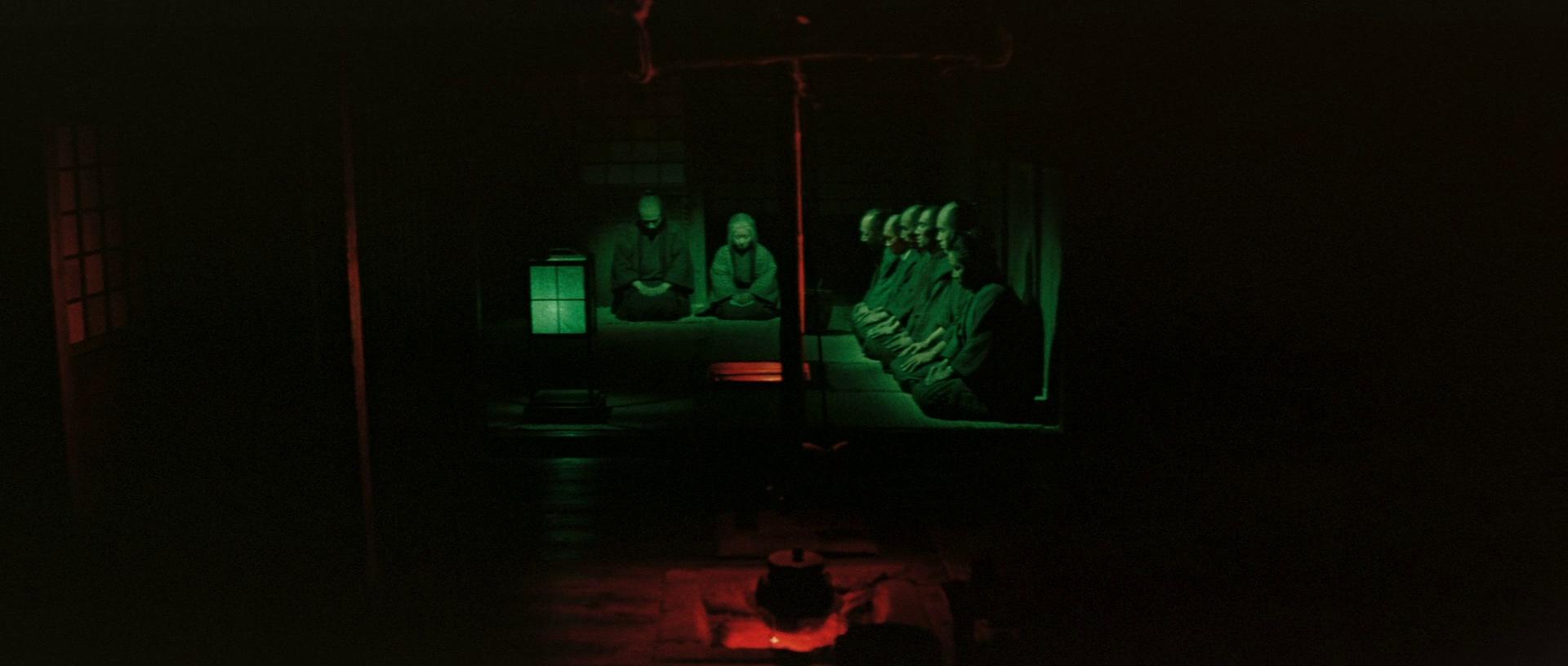 Galerie La ballade de Narayama 8