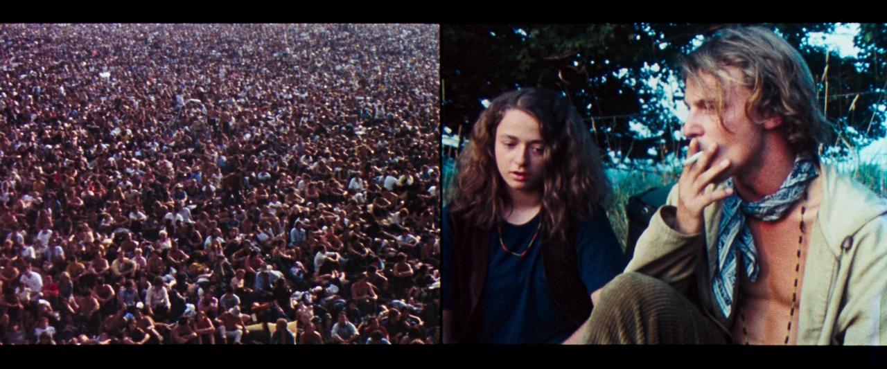 Galerie Woodstock 7