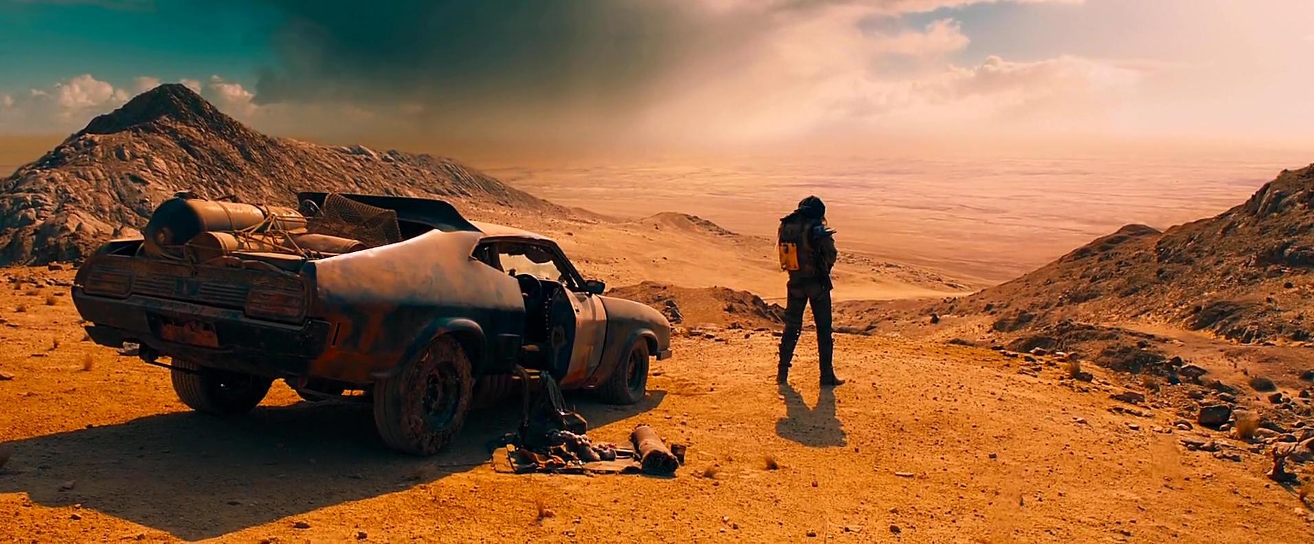 Galerie Mad Max : Fury Road 1