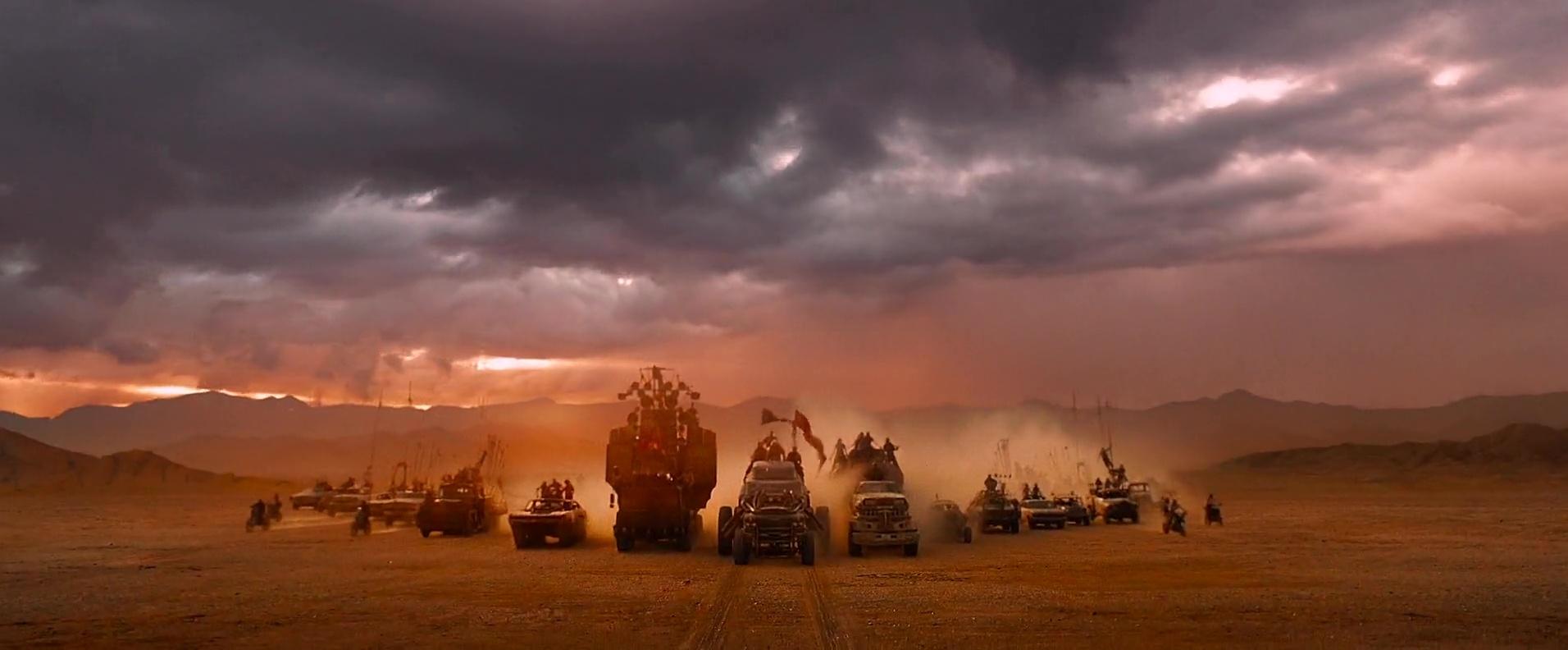Galerie Mad Max : Fury Road 3