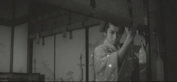 Galerie Contes cruels du Bushido 3