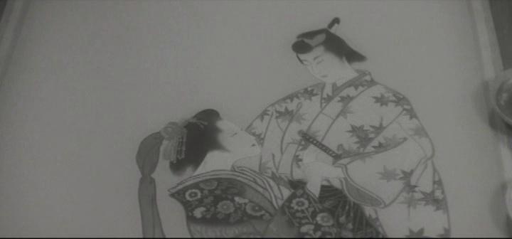 Galerie Contes cruels du Bushido 6