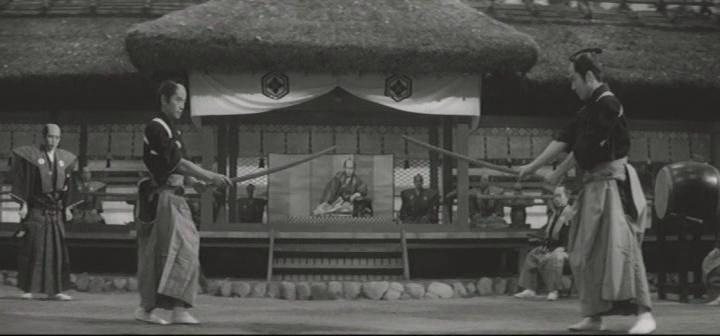 Galerie Contes cruels du Bushido 7