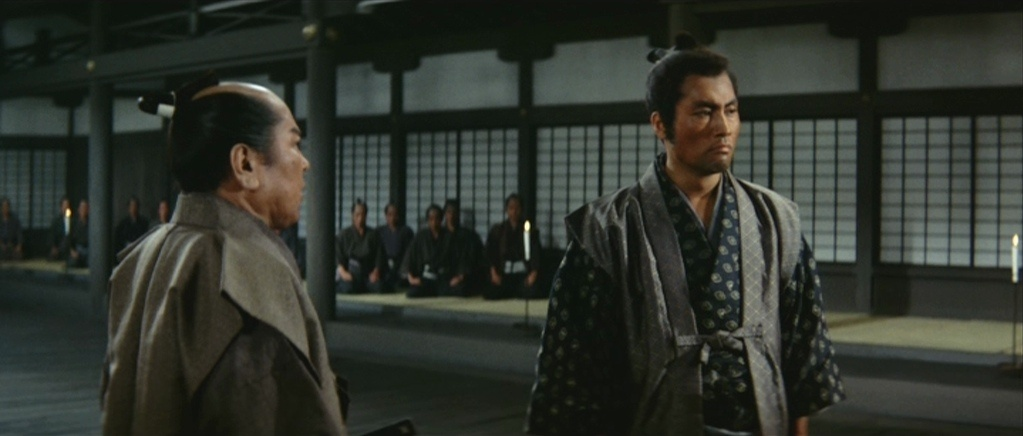 Galerie Miyamoto Musashi 4 : Seul contre tous à Ichijoji 3