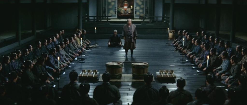 Galerie Miyamoto Musashi 4 : Seul contre tous à Ichijoji 2