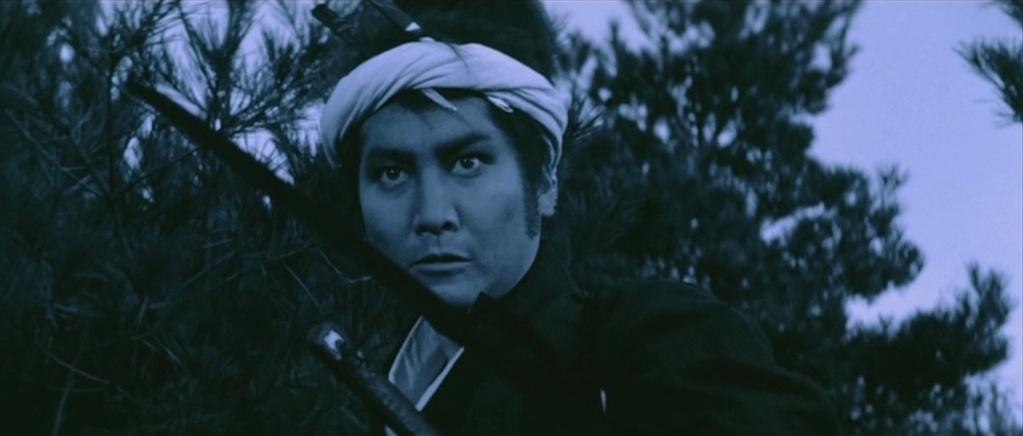 Galerie Miyamoto Musashi 4 : Seul contre tous à Ichijoji 6