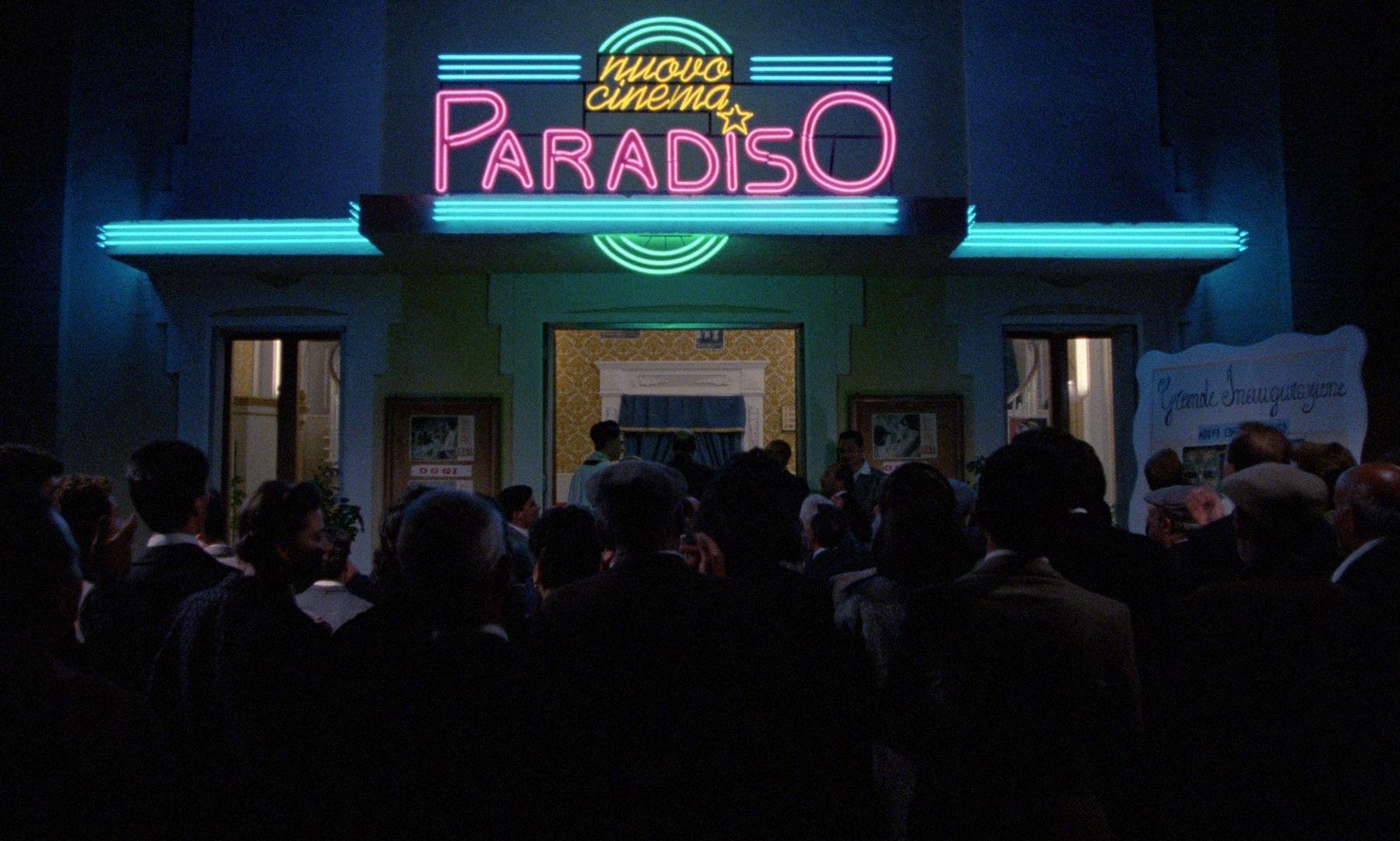 Galerie Cinéma Paradiso 8