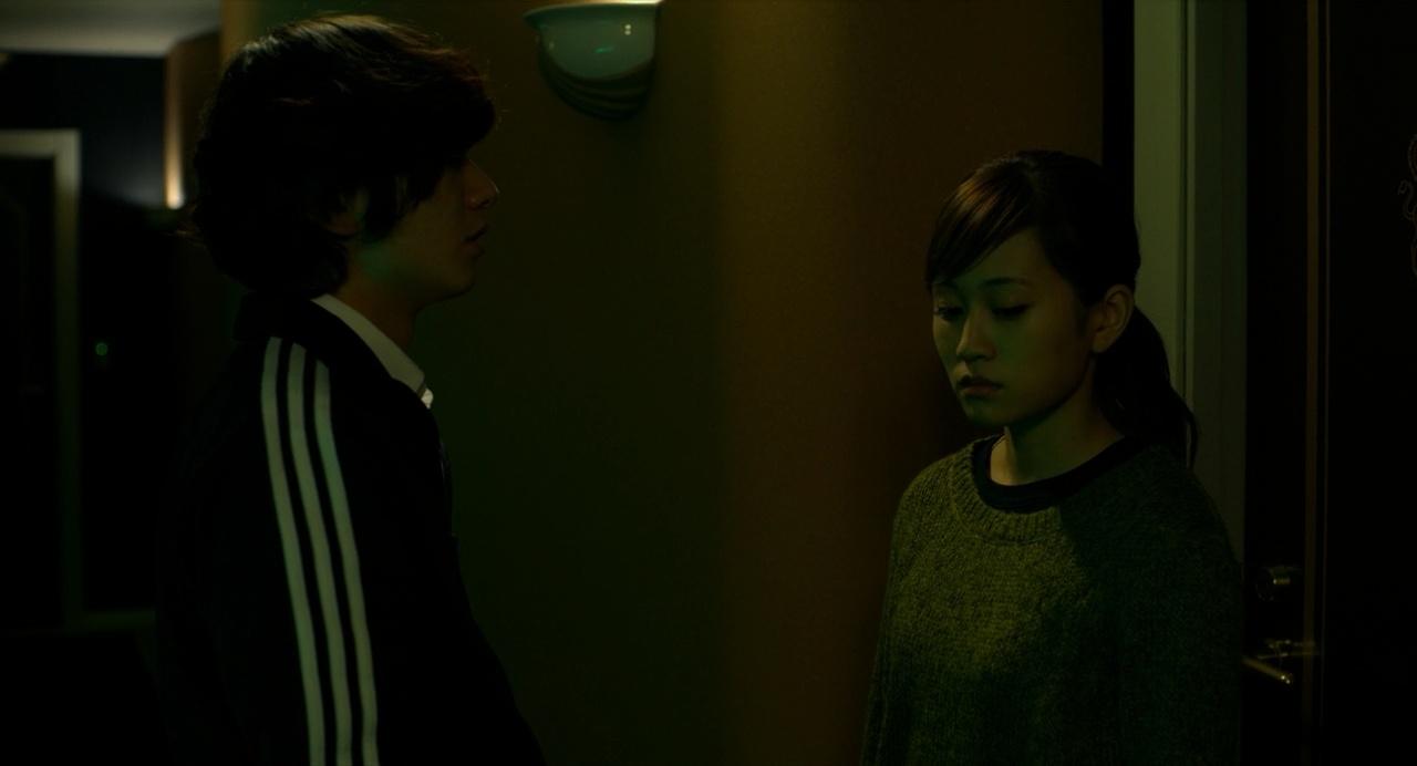 Galerie Kabukicho Love Hotel 6