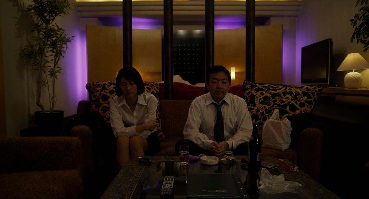 Galerie Kabukicho Love Hotel 3