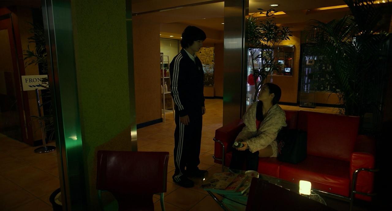 Galerie Kabukicho Love Hotel 1