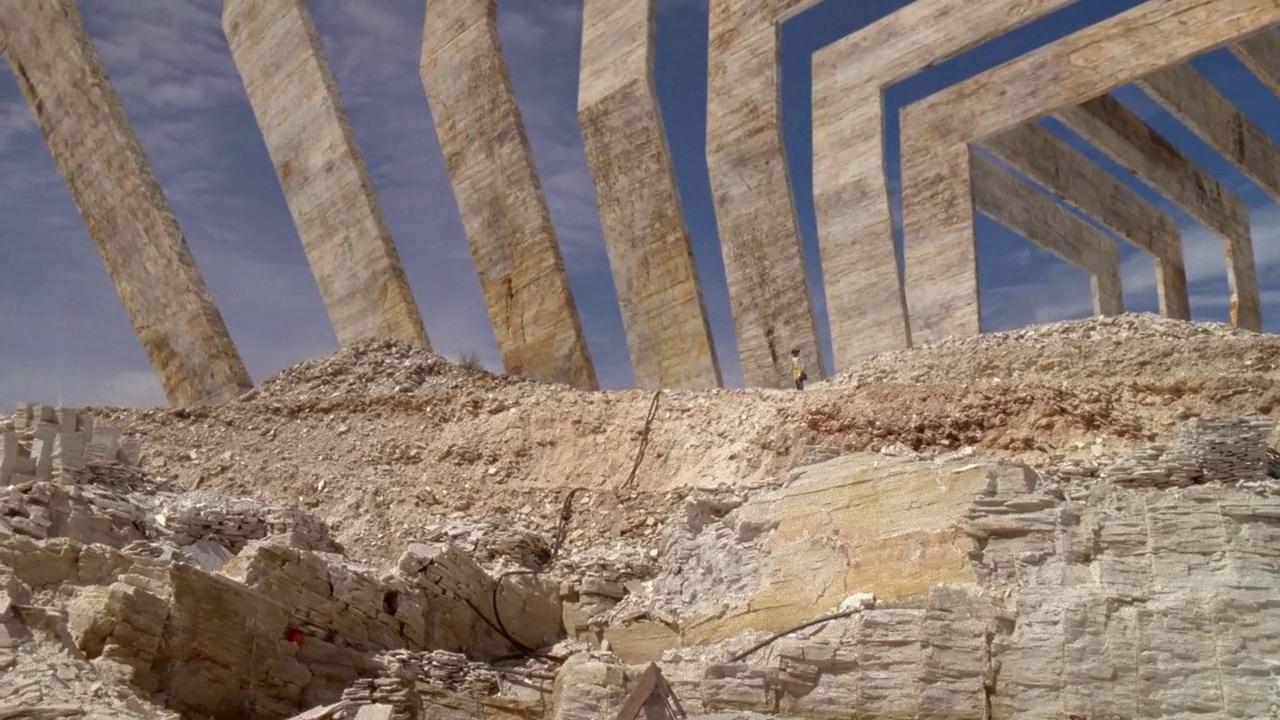 Galerie A Idade da Pedra 5