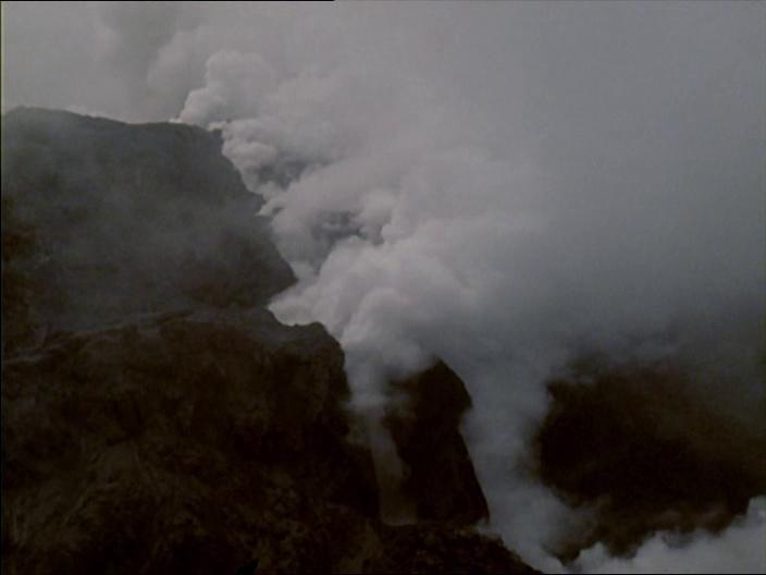 Galerie La Soufrière - Warten auf eine unausweichliche Katastrophe 3