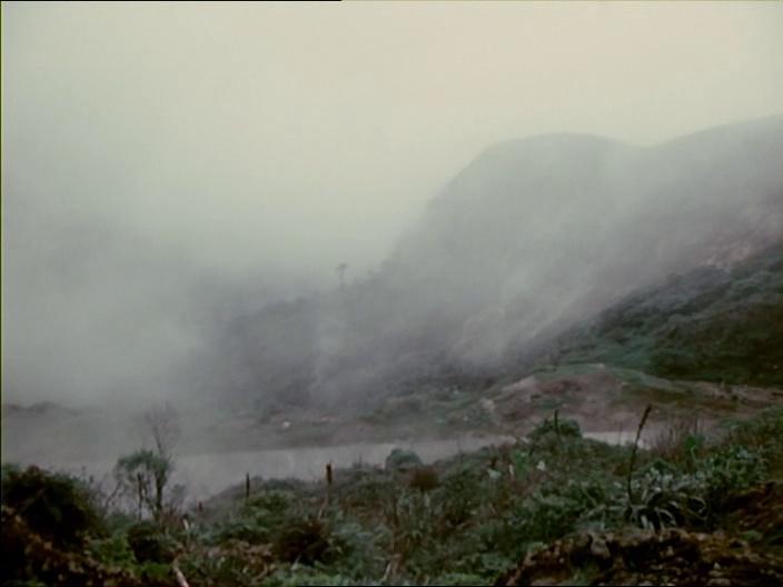 Galerie La Soufrière - Warten auf eine unausweichliche Katastrophe 4
