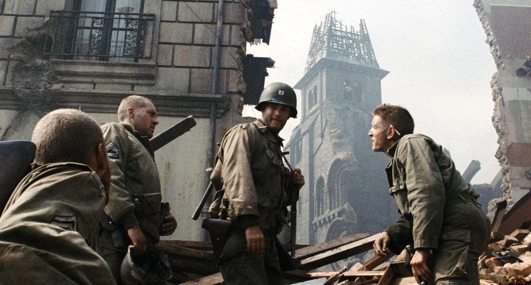 Galerie Il faut sauver le soldat Ryan 7