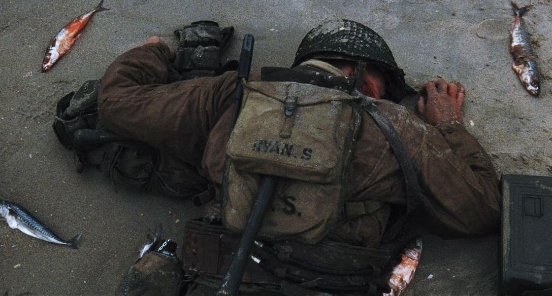 Galerie Il faut sauver le soldat Ryan 1