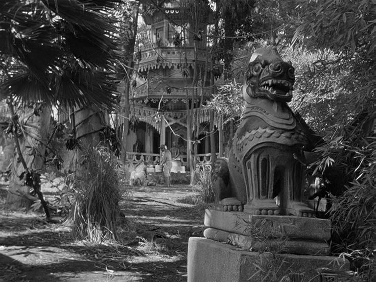 Galerie Aventures en Birmanie 3