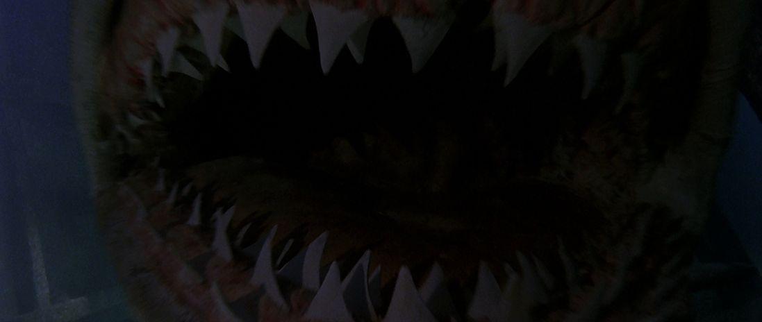 Galerie Les dents de la mer 4: La Revanche 5