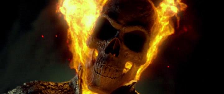 Galerie Ghost Rider 2 : L'Esprit de Vengeance 3